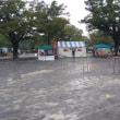 [845]雨の中のビアフェス