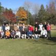 第146回関東電電球友会ゴルフコンペを開催