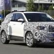 【VW】新型クロスオーバーSUVはマイルドHV搭載し2020年発売か!?