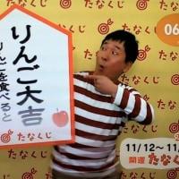 ☆ ー  2018  11/ 12 ~ 11/18  の 開運たなくじ ー ☆
