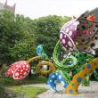 鹿教湯温泉と松本市美術館