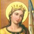 聖ウルスラおとめ等殉教者  St. Ursula et Soc. Vv.