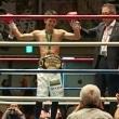 山梨県K.T.Tスポーツボクシングジム公式ブログ・・・「後楽園ユース決定戦」