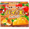 9月12日(水)のつぶやき パイの実 アップルパイ 発酵バター香る ロッテ 発酵バター香るパイの実<アップルパイ> 美味い 首痛…。
