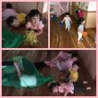 ☆*すみれ組(2歳児)室内遊びいろいろ*☆