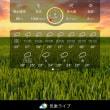 今朝のマヨン山とレガスピの天気 Mt.Mayon and Legazpi's weather this morning