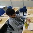 11月11日ヤマダ電機大泉学園での子供教室の風景