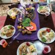 香織さんのお料理会とスマホカフェ講座の日