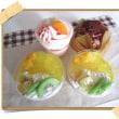☆焼き鮭&あらびきウインナー☆