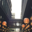 日本橋&銀座をお散歩