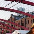 クリスマスマーケットとジャクリーンガーデンと忘年会 in 横浜