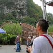 桂林の旅 木龍湖公園 4