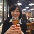 くしもんやGURI GURIで演奏「シュークリーム」石橋真弓(Vo)マイルストン石橋(Gt)