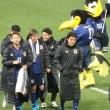 日本×北朝鮮@味スタ【EAFF E-1サッカー選手権】