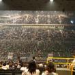 西野カナコンサート会場