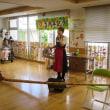 めぐみ園広 開園3周年記念 職員の出し物呉氏ダンス