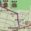 聖光寺 七福神・二葉の里歴史の散歩道