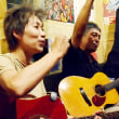 2017.8.5. MOTEL(須藤もん+対馬照) LIVE (吉祥寺NORO)