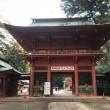 ◆鹿島神宮