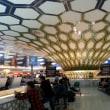 Abdhabi空港