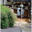 園城寺の萩 (2の2)  ★ 2018.09.21 ★