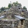 やっと訪れた白毫寺。
