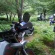 久しぶりの宍粟エリアの林道ツーリング