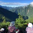 甲斐駒ヶ岳2967m