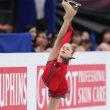 ユリア・リプニツカヤ、引退!
