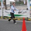 マラソン大会に参加!!??