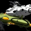 逆襲のガトランティスー宇宙戦艦ヤマト2202外伝ー