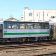 国内最後の旅客用2軸車輌 ・ 紀州鉄道(和歌山県)