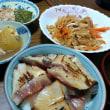 9月13日(水)炙り鰤丼