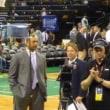 Magic VS Celtics (Eastern Conf. Final Game 4) その1