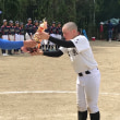 郡内育成野球大会 見事優勝!