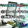IT社会、デジタル世代のデジタル紙芝居!