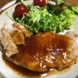 豚ロース肉のソテー!