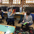 iPad活用教室