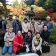 🎵 今年の紅葉(もみじ)は今年限り、 だから見に行く奈良・京都