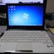 NEC PC-BL350修理記録 修復作業記録 その2(平成30年12月06日)メモリ交換作業