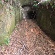 素掘り隧道群