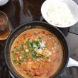 胡同マンダリンの担々麺