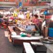 京東市場へ