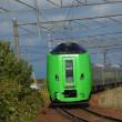 日本一早い最終列車駅「新十津川駅」に行ってきました
