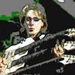 久々にZO-3ギターで遊んでみた