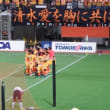 集中していた90分、VSセレッソ大阪。