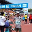 ぎふ清流マラソン2018
