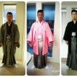 成人式☆男性羽織袴☆着付け承り中★