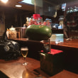 今日は、大阪に乾杯です、