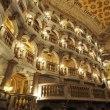 マントヴァ⑤ 「私の人生の中でこれ以上の美しい劇場は見たことがない」。モーツアルト公演でスタートした学術劇場